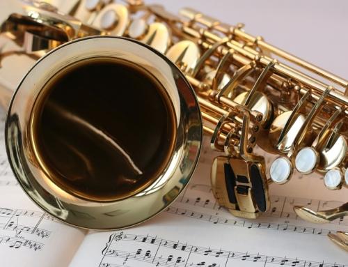Saksofoner